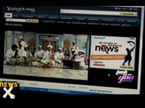 Tech and You (Ep-42): Yahoo India launches free online video service-NewsX