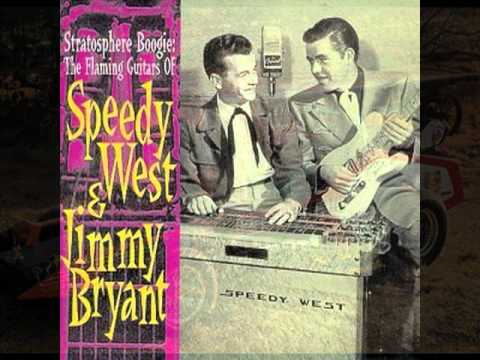 Jimmy Bryant and Speedy West - Lover