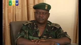 Askari 7 wa Jwtz wauwawa baada ya kushambuliwa na waasi Sudan