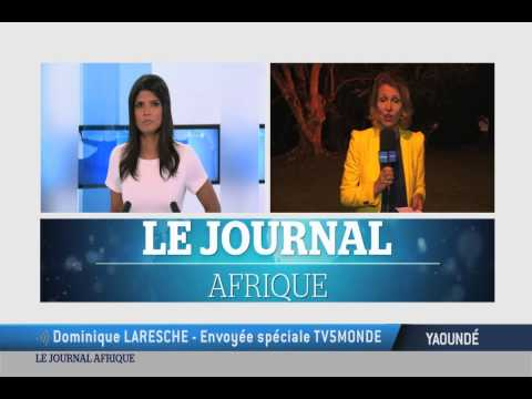 Cameroun : François Hollande face au sentiment anti-français