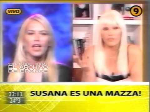 TELEVICIO - VALERIA MAZZA