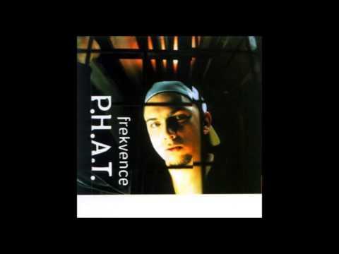 James Cole (Phat) - Frekvence P.H.A.T. (full album) 2002 thumbnail
