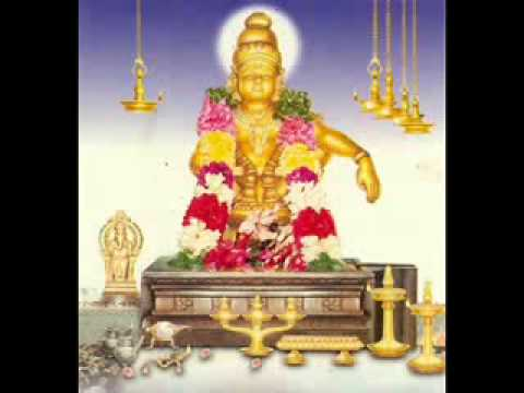 Thankanilavumma Vekkum-mg Sreekumar-swami Ayyappan-malayalam Ayyappa Devotional Song video