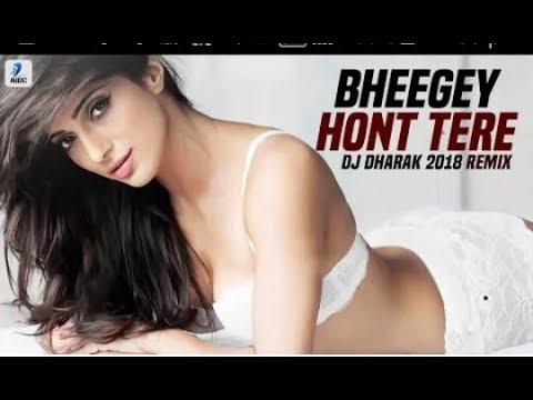 Bheegey Hont Tere (Remix) | DJ Dharak | Murder | Emraan Hashmi | Mallika Sherawat