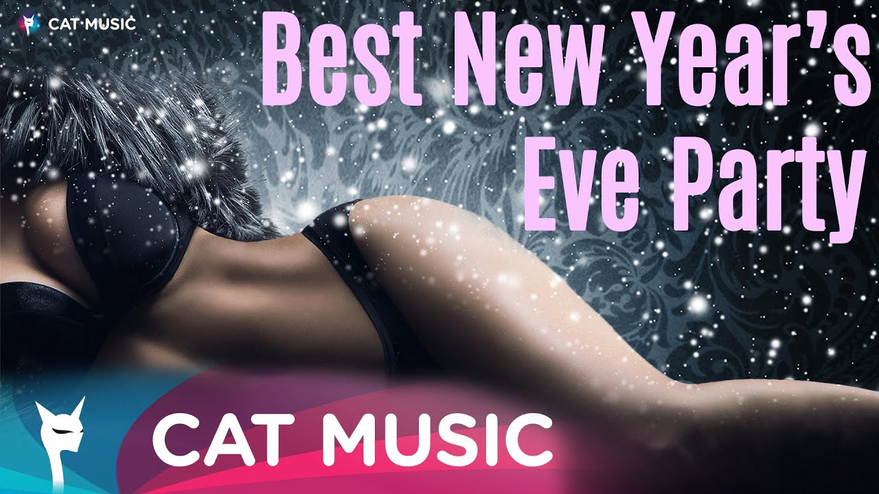 Best New Year's Eve Party (1hour mix)