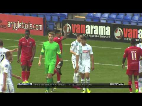 National League Highlights: Match Day 14 | BT Sport