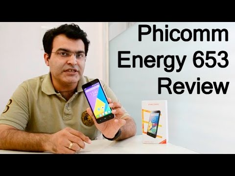 Phicomm Energy 653 Review- Should You Buy It?