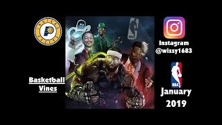 Best Basketball Vines January 2019 #9 #LOWIFUNNY