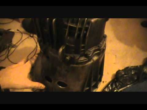 NV3500 standard transmission rebuild how to -part4