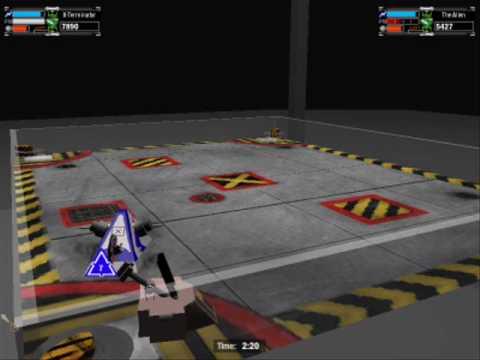 Robot Wars Robot Arena 2 Robot Wars Wiki Robot Arena 2