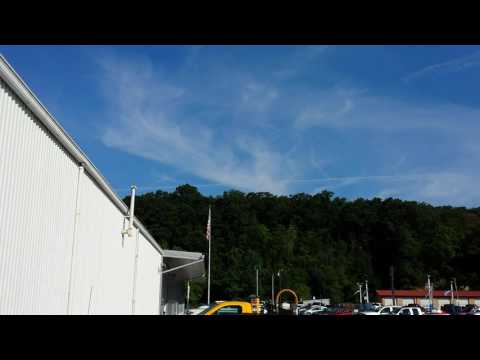 Chemtrails : Daily Assault on U.S. citizens 2