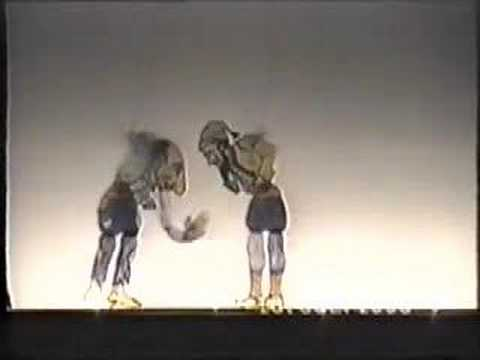 Corfu Guitar Festival, 1995, Shadow Theater, Part 1
