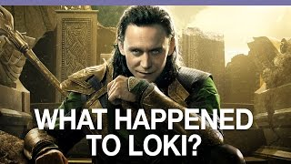 Tom Hiddleston reveals why Loki wasn