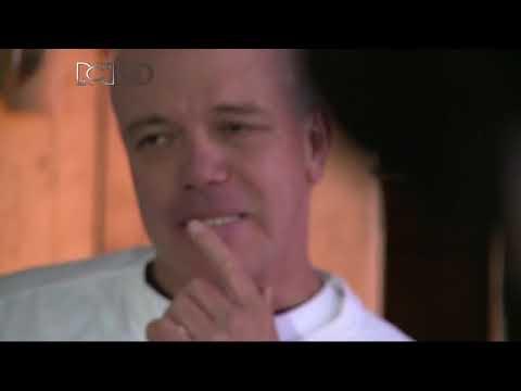 Crónicas RCN: ¿cómo piensa 'Popeye', el sicario de Escobar?