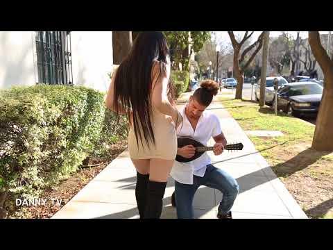 حاته متحب الشباب البيض #شوف_شصار | When a mariachi tries to steal your girl
