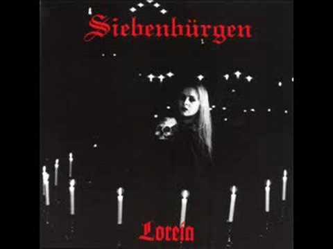 Siebenburgen - Dodens Somn
