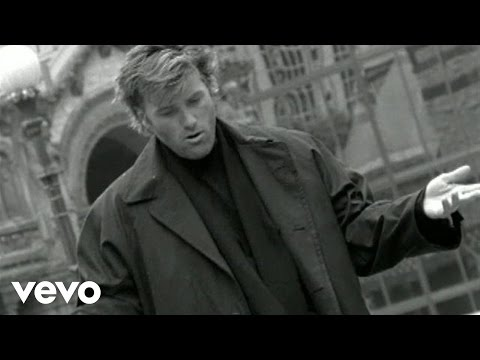 Michael W Smith - Cry For Love