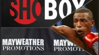 LARA VS SMITH 12/12/14 SHOWTIME? ERISLANDY FROM PPV TO SHOBOX MAYWEATHER PROMOTIONS CARD!