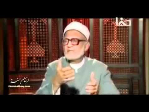 مفهوم التفخيذ عند الشيعه الاثنعشريه الروافض thumbnail