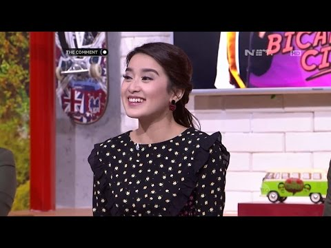 Torank dan Virzha Bicara Cinta, Rosiana Dewi Selow Aeee (2/4)