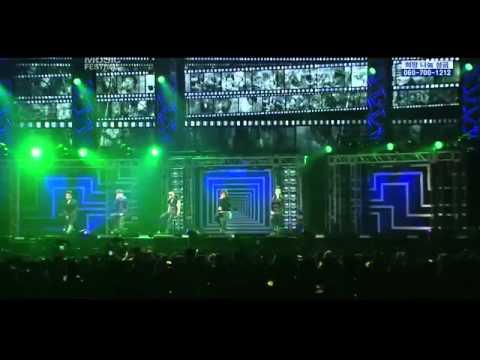 Haru Haru (Acoustic Version) (Seoul Tokyo Music Festival 2010) - Big Bang.mp4