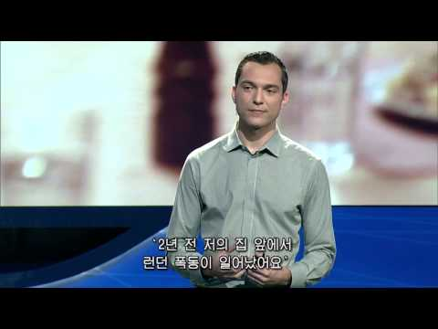 Airbnb Co-founder Offers Seoul $1M Host Guarantee | SDF2013
