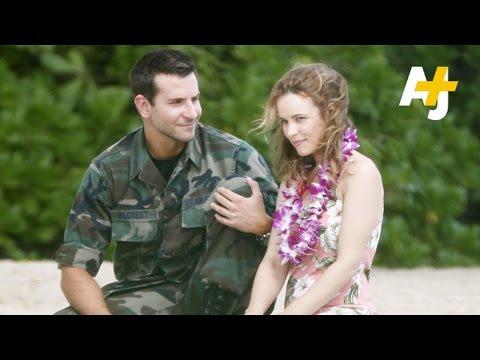 Bradley Cooper's New Film 'Aloha'  Accused Of Whitewashing