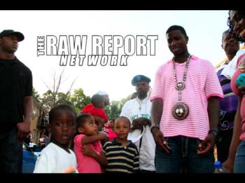 Gucci Mane - Poltergeist (featuring Talib Kweli)