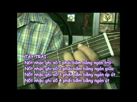 HUONG DAN HOC GUITAR_BAI 02