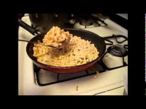 frituras con cueritos
