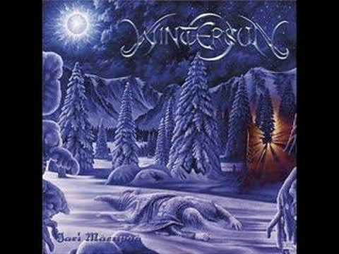 Wintersun - Wintersun/05 - Death And The Healing