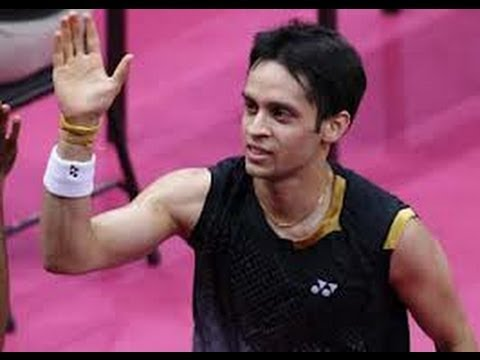 Kashyap reaches career-best ranking after title win - NewsX