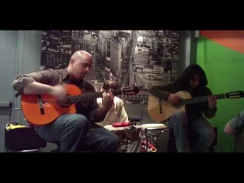 Cueva Gitana (Remix) - Juan Serrano