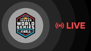 Live session: Gold medal matches | Indoor Archery World Series Final