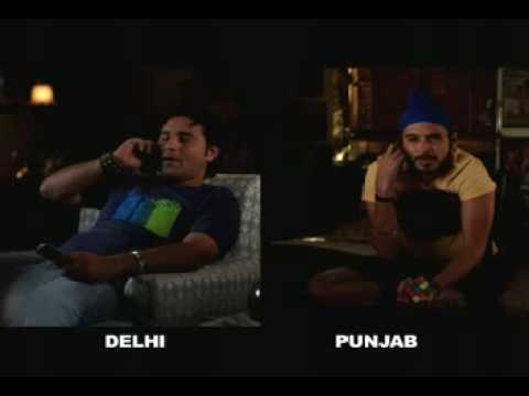 Uncensored Indian Panga League Ads - Delhi vs Punjab Music Videos