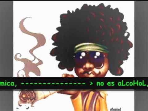Mama marihuana - Gotas de rap