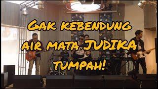 Judika - Jikalau Kau Cinta | Launching Album 'Judika' @KFC_Kemang