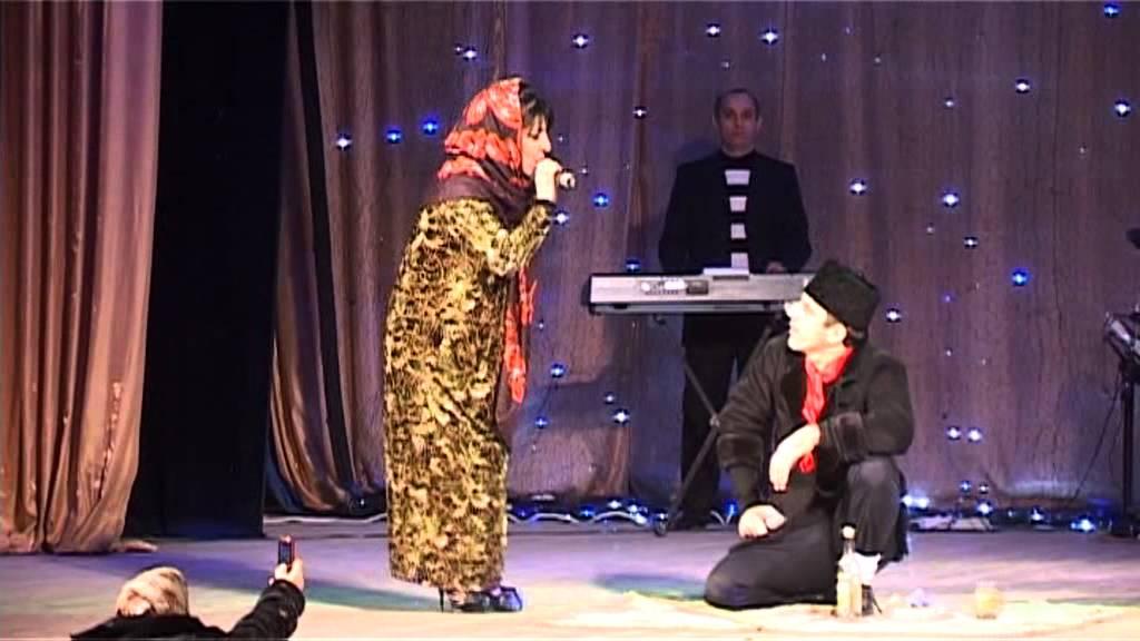 Руслан Имамирзаев зов сердца. Живой звук халисат гамидова и курбан кулизан