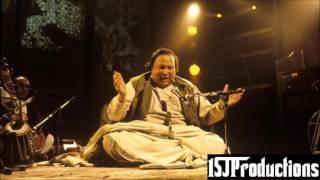 Halka Halka Saroor Remix - Ustad Nusrat Fateh Ali Khan - New Remix