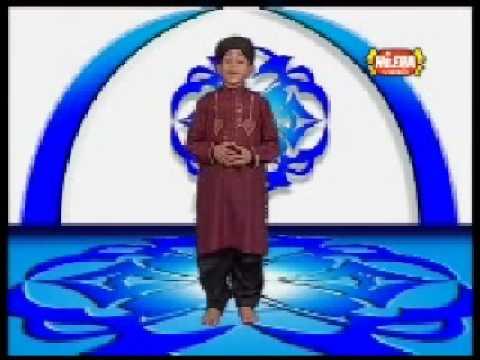 Farhan Ali Qadri --- Haq Allah---  (marhaba Ya Mustafa Album) video