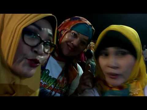 Glady Resik Lagu SAKURA Vokal : IIS Sugianto Musik Delapan Puluhan TVRI 16 April 2017