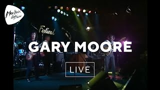 Watch Gary Moore The Blues Is Alright video
