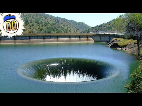 15 Strangest Holes On Earth