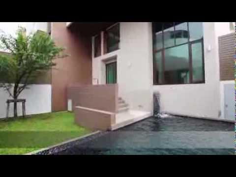 3 bedroom FOR SALE DUPLEX CONDOMINIUM BAAN LUX  IN SATHORN  BANGKOK