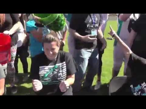 North Valleys High School ALS Challenge