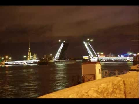 Мосты   И.Круг и Л.Телешев