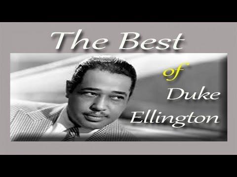 Эллингтон Дюк - Duke Ellington