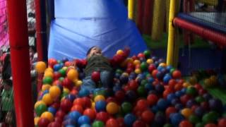 Sipirily Salon de Fiestas Infantiles