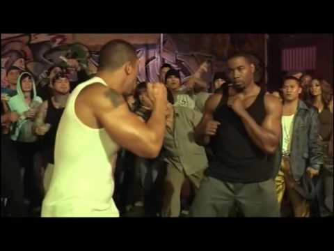 Michael Jai White el mejor peleador del mundo
