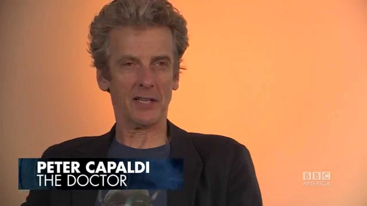 A Closer Look at Doctor Who: Heaven Sent - BBC America